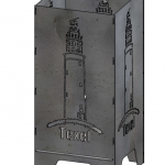Feuertonne Leuchtturm Texel